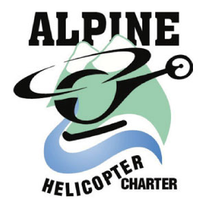 Alpine Helicopter Charters