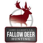 Larry Gilbert Fallow Deer Hunting