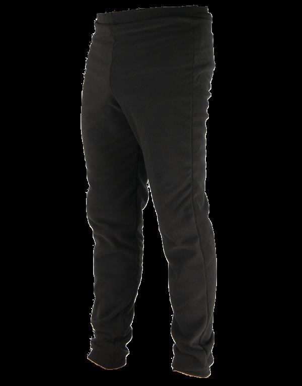 Mens - Micro pants - Black