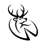 Wild Deer Logo