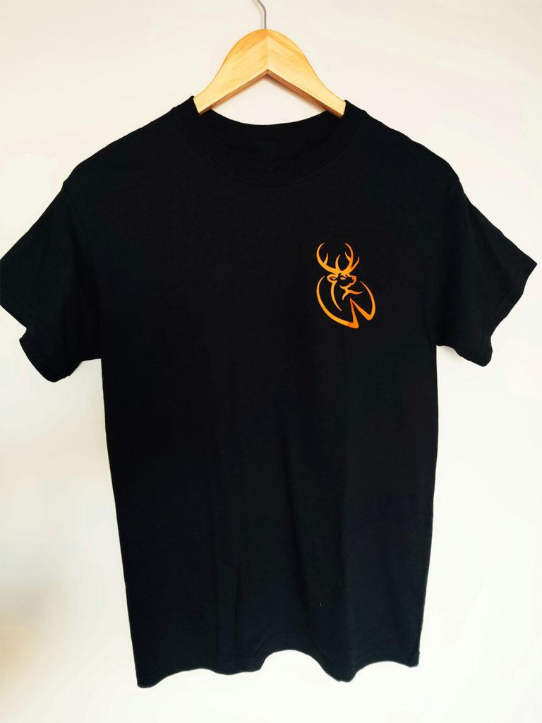 Wild Deer tshirt
