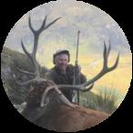 Gerard Abrams – Field Editor