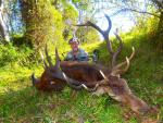 Queensland Bowhunting Safaris