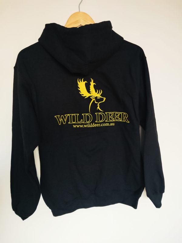Wild Deer Hoodie