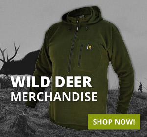 Wild Deer Meerchandise