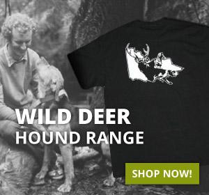 Wild Deer Hound Range