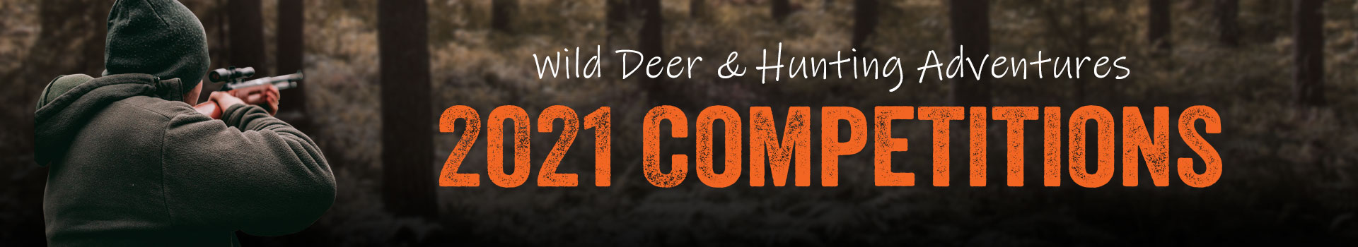 Wild Deer 2021 Competitons