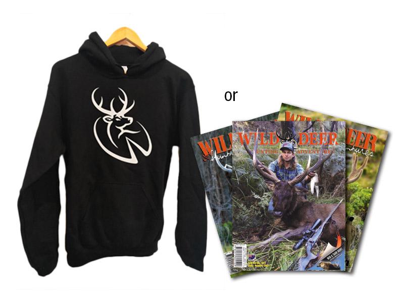 Wilddeer Outstanding Story prize pack